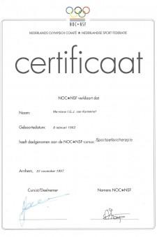 Certificaat_0012_certificaat-NOC-NSF-Sportoefentherapie