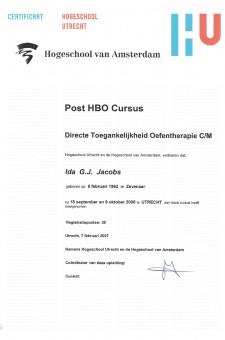 Certificaat_0033_certificaat-Directe-Toegankelijkheid-Oefentherapie
