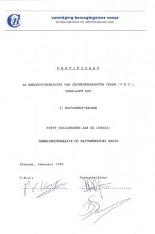 Certificaat_0039_certificaat-Bewegingstherapie-Haptonomische-Basis